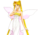 Usagi Tsukino / Sailor Moon (anime)