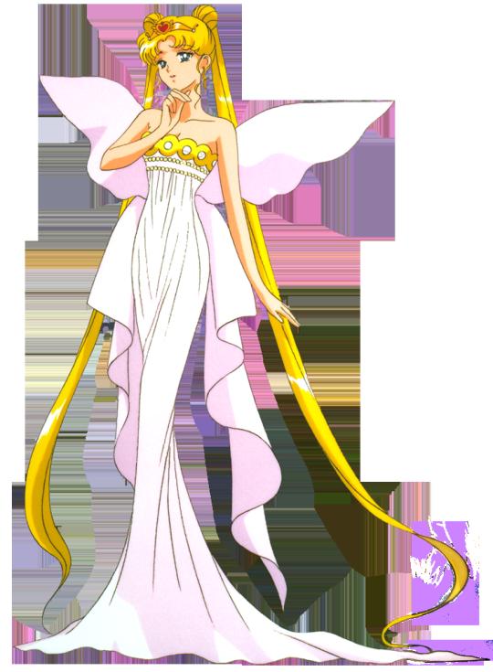 Neo-Queen Serenity (anime)