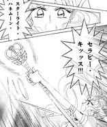 Starlight Honeymoon Therapy Kiss (manga)