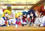 The Girls After School - Crystal - Yukie Sako