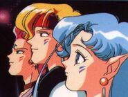 Trio amazonas