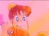 Momoko Momohara (anime)