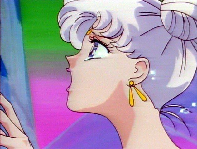 Queen Serenity (anime)