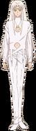 Human Artemis Render