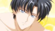 Sailor moon crystal act 21 naked mamoru