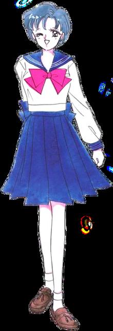 Ami Mizuno - Manga.png