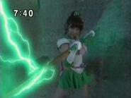 Sailor Jupiter PGSM - FinalAct
