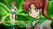 Sailor Jupiter SME