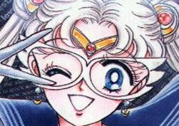 Maska Sailor Moon
