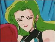 Emeralda en si