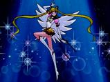 Moon Eternal (Episode 168 - The Awakening of Saturn! The Ten Sailor Soldiers Unite) (March 23, 1996)