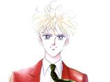 Haruka Tenou / Sailor Uranus (manga)