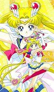 Sailor Moon 01
