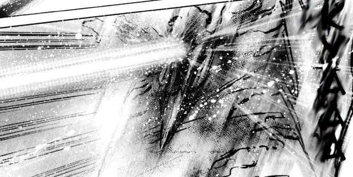 Queen Metalia (manga)
