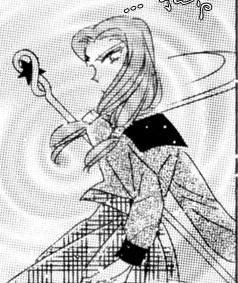 Eudial (manga)