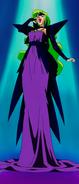 A2 queen esmeraude