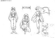 Rei Anime Design 19