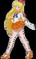 Sailor Venus Season III Crystal Design