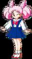 Chibiusa Tsukino - Anime