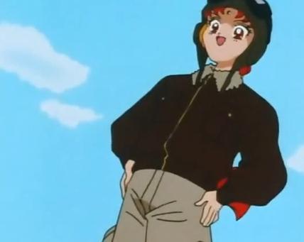 VesVes (anime)