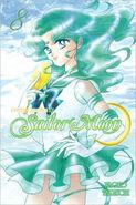 Sailor Moon Vol.8 Relansata
