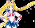 Usagi Tsukino Sailor Moon Cosmic Form - Manga
