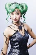 Momoko Sadachi - Tellu (voyage)