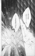 Moon Prism Power, Make Up - original manga (akt 1)
