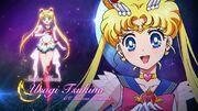 Sailor Moon SME