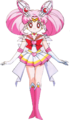 Super Sailor Chibi Moon (anime)-5