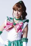 Yū Takahashi - Sailor Jupiter (voyage)