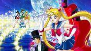 Sailor Moon (Ay Savaşçısı) 1