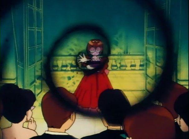 Princess D (anime)