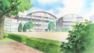 Juuban Municipal Junior High School