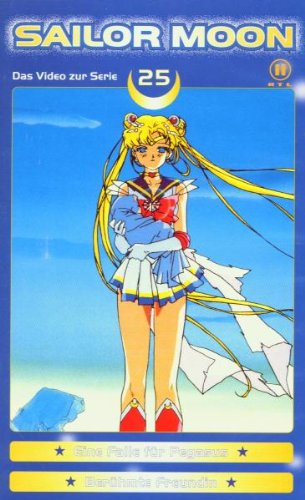 Sailor Moon - The Video to the Series 25