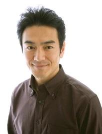 Kinya Kikuchi