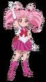 Sailor Chibi Moon Season III Crystal Design