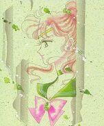 Sailor jupiter (versión manga)