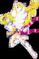 Usagi Tsukino Sailor moon Eternal Form - Manga