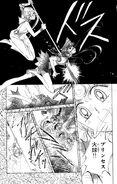 Śmierć Sailor Kakyū