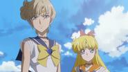 Sailor UranusSMC3ACT38