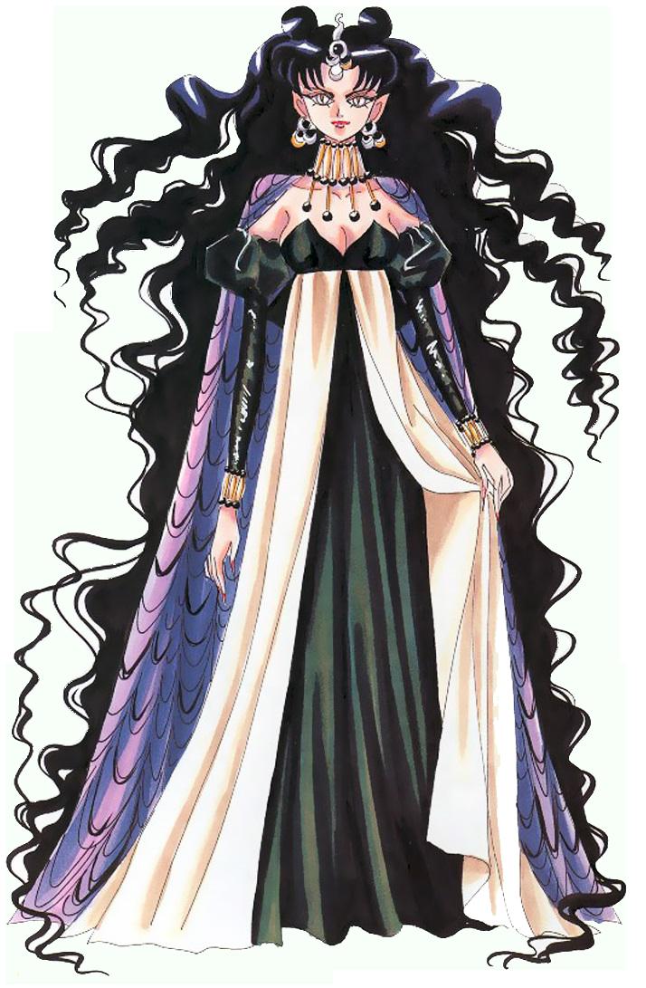 Królowa Nehellenia