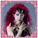Queen-Midori-portrait