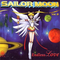 Sailor Moon - The Superhits For Kids vol.8: Endless Love