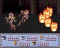 Dark Fire Nergal
