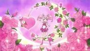 Bishoujo Senshi Sailor Moon Crystal Season III - Moon Prism Power,Make Up (Chibi Moon)