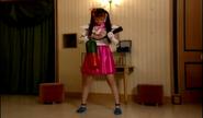Sailor Rabbit Fight