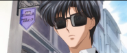 Sailor moon cristal 5