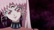 Sailor moon crystal act 24 black lady smiling