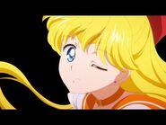 劇場版『セーラームーン』セーラー6戦士の変身ムービー「愛野美奈子-スーパーセーラーヴィーナス」篇 劇場版「美少女戦士セーラームーンEternal」≪前編≫